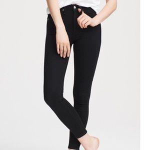 Rag&Bone Worn Hana Size 24